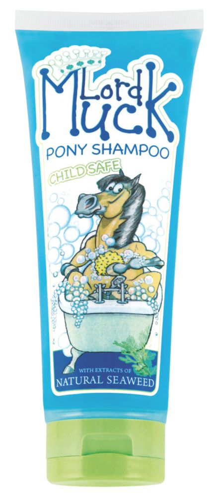 Image of Lord Muck Pony Shampoo 250ml