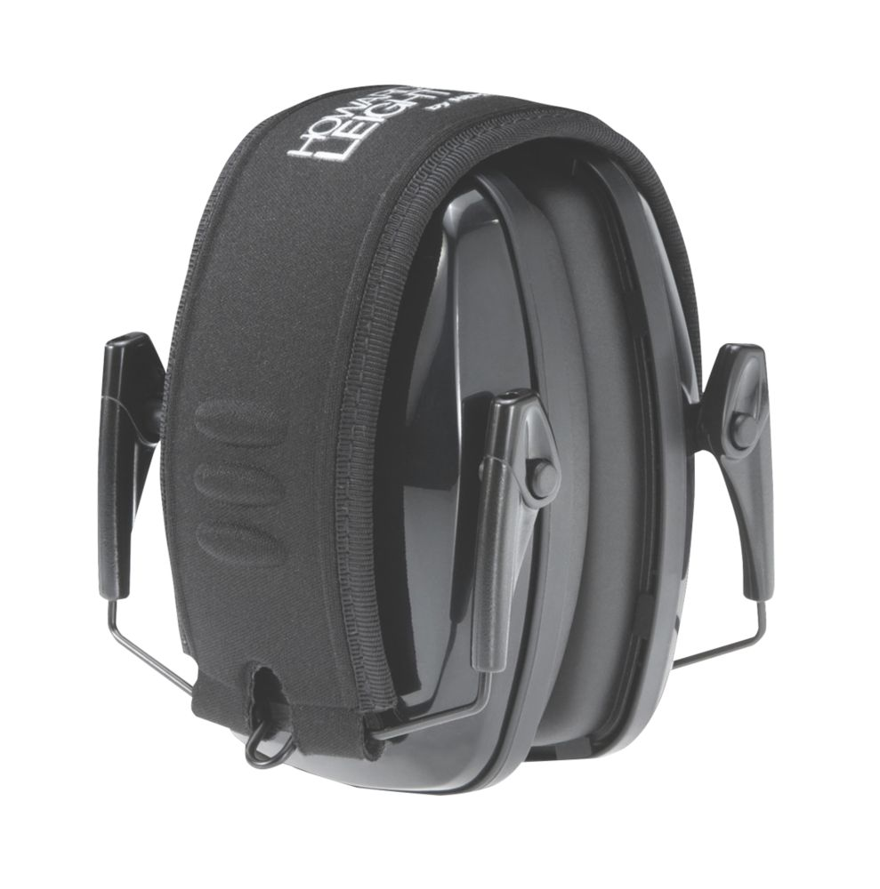 Image of Howard Leight Leightning L0F Folding Ear Defenders 25dB SNR