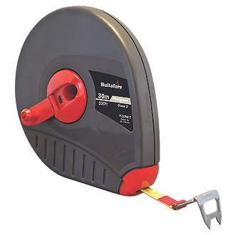 Image of Fisco FT30ME 30m Measuring Tape