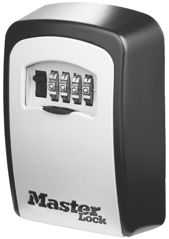 Image of Master Lock 5-Key Combination Key Safe