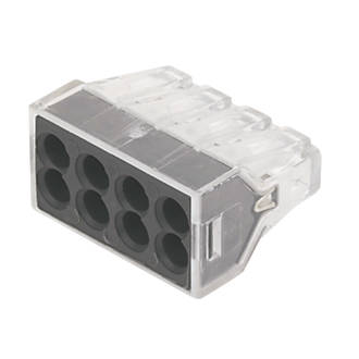 Image of 8-Way Push-Wire Connector 773 Series Pack of 50