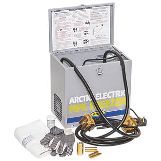 Image of Arctic Products AE28/M Electric Pipe-Freezing Machine 8-28mm 240V