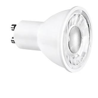 Image of Enlite GU10 LED Light Bulb 500lm 5W