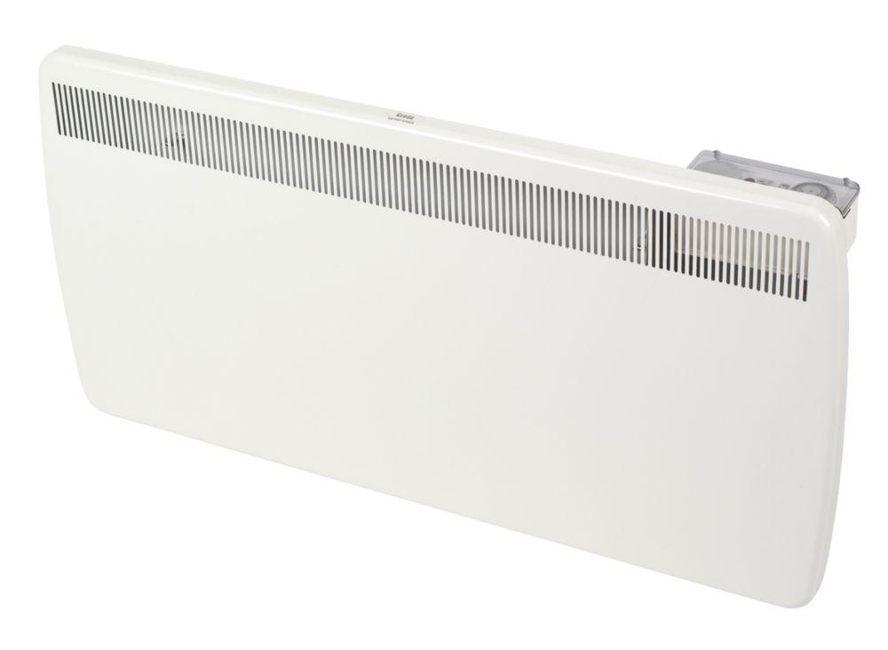Image of Creda 75774405 Wall-Mounted Panel Heater 2000W