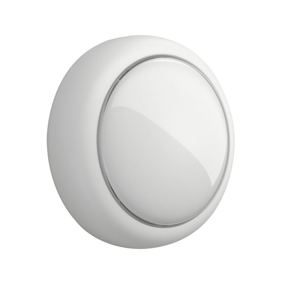 Image of Philips Battery-Powered LED Orientation Light 5lm 0.3W