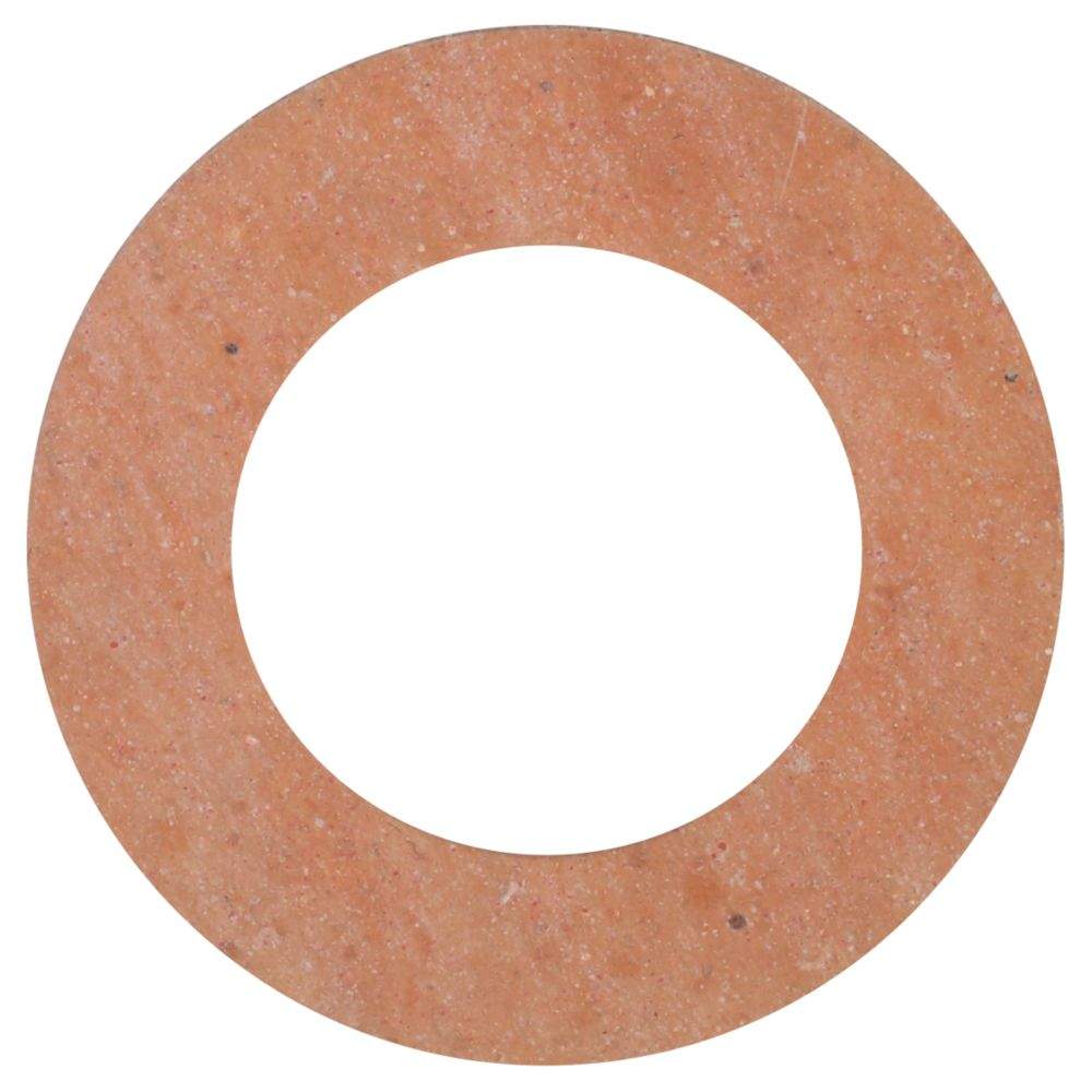 """Image of Arctic Products Fibre Pillar Tap Washers ½"""" 2 Pack"""