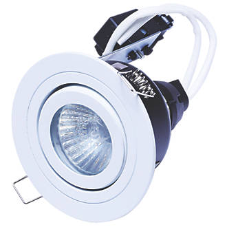 Image of Spa Adjustable Downlight White 220-240V