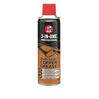 Image of 3-in-1 Oil Anti-Seize Copper Grease 300ml