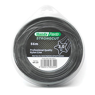 Image of Handy Parts HP-137 Professional 3mm Nylon Line 56m