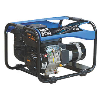 Image of SDMO Perform 4500 4200W Generator 115 / 230V