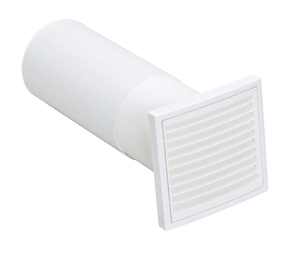 Image of Xpelair DX150 Extractor Fan Wall Kit 150mm