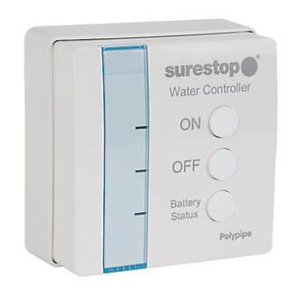 Image of Surestop i-watercontrol Valve & Remote Control 22mm