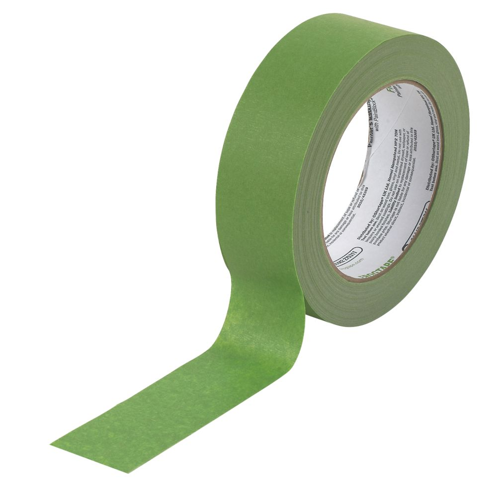 Image of Frogtape Painters Multi-Surface 21-Day Masking Tape 36mm x 41m