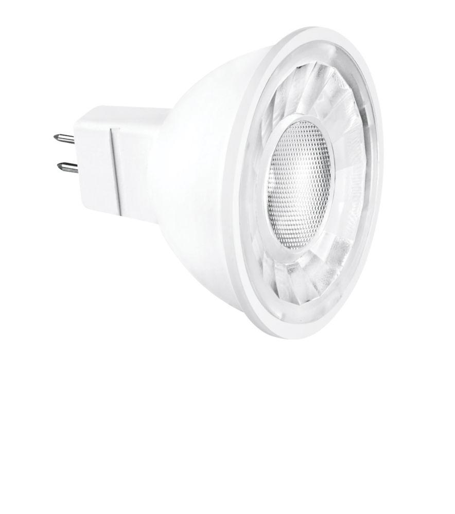 Image of Enlite 12V MR16 LED Lamp GU5.3 500lm 5W