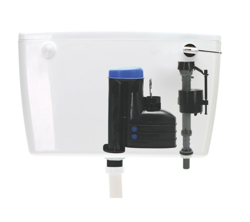 Image of Fluidmaster Exposed Cistern 6Ltr