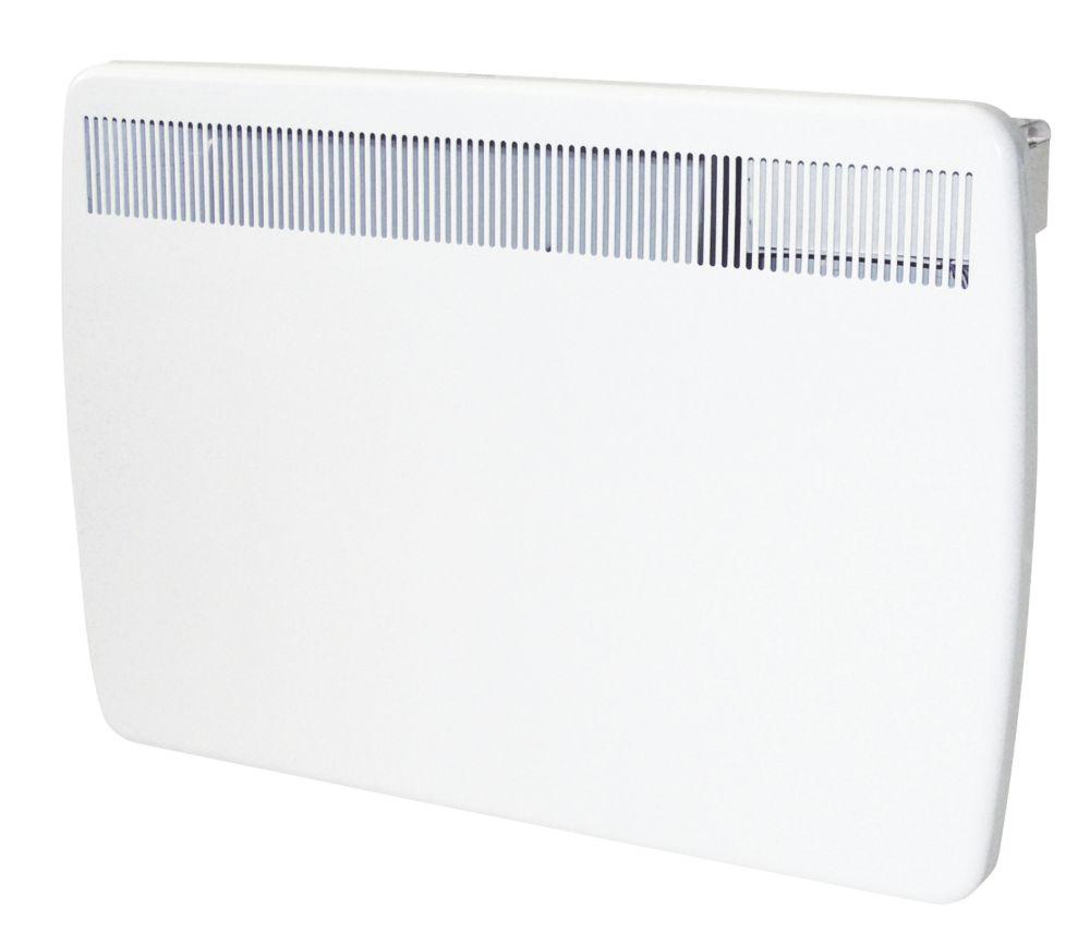 Image of Creda 75774414 Wall-Mounted Panel Heater 1500W