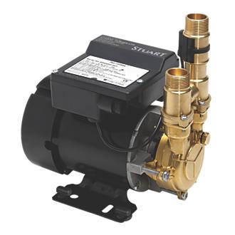 Image of Stuart Turner Flomate Booster Mains Water Boosting Pump 1.5bar