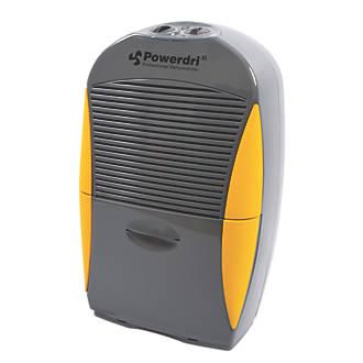 Image of Ebac Powerdri 21Ltr Dehumidifier