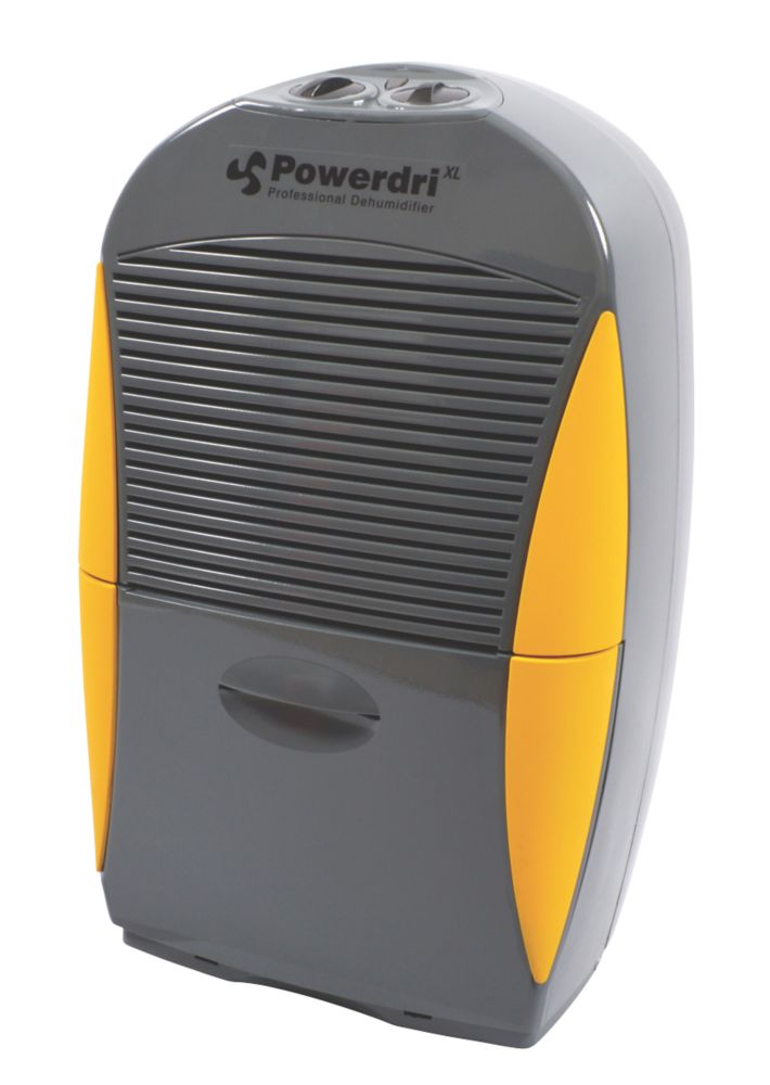 Image of Ebac Powerdri 21Ltr Dehumidifier