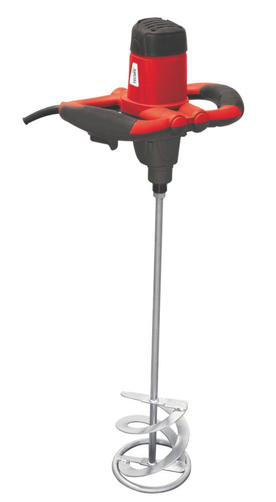 Image of Tecmix TMX PRO 1250 1220W Mixer Drill 230V