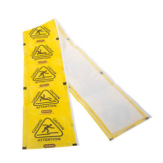 Image of Osmo Thirsty Spill Sock 120mm x 1200mm 3 Pack