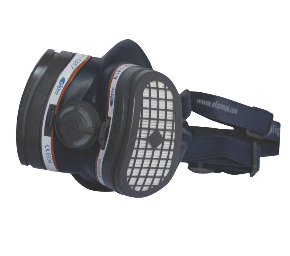 Image of GVS Elipse Respirator A1P3 R