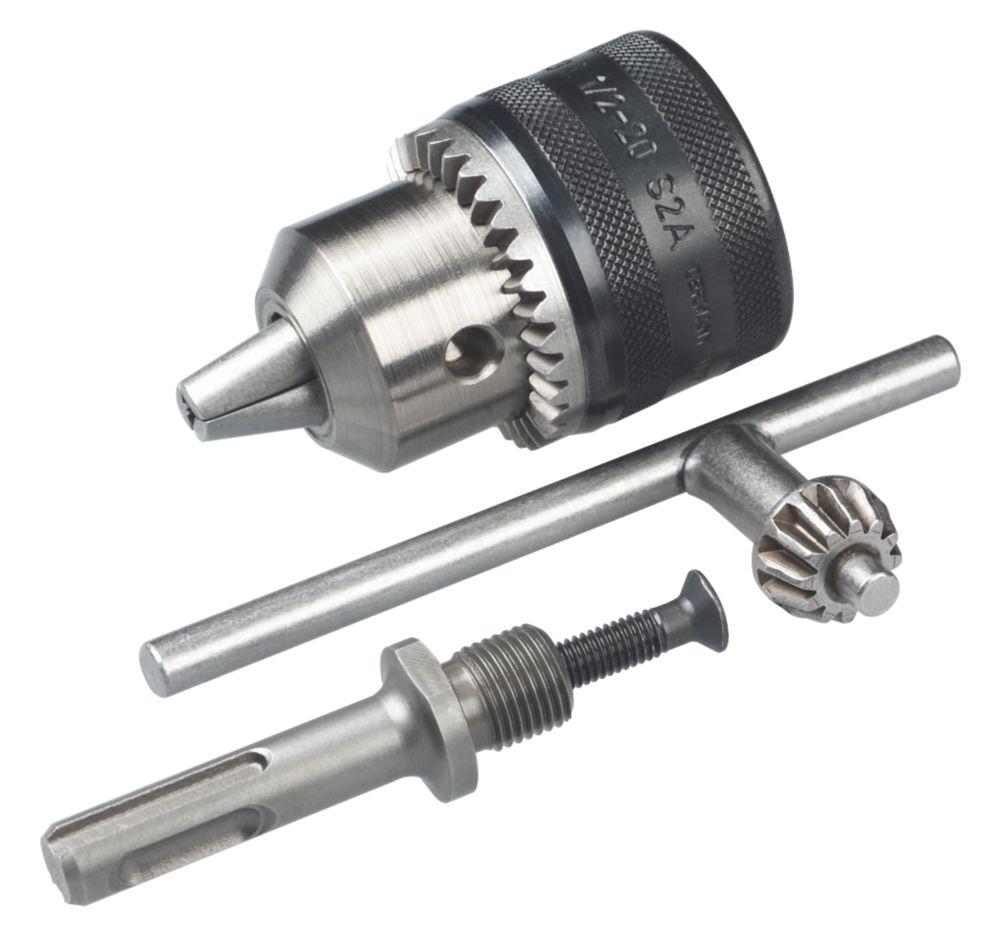 Image of Bosch SDS Plus 13mm Chuck Adaptor