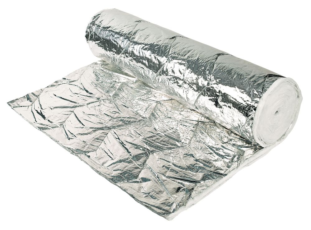Image of YBS SuperQuilt Multilayer Insulation 1.5 x 5m