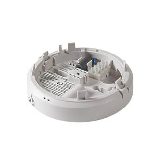 Image of BRK Wireless Interlink RF 10 Year Alarm Base