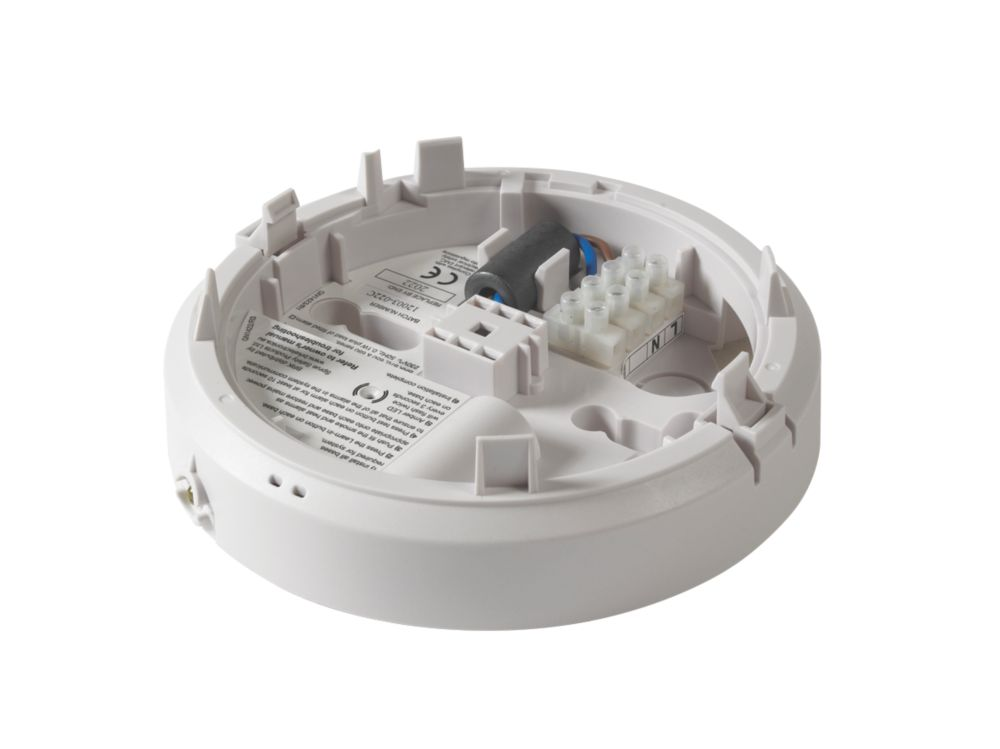Image of BRK DS700RF Wireless Interlink RF 10 Year Alarm Base