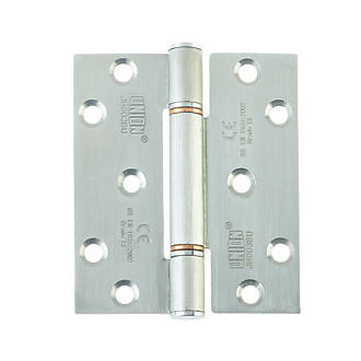 Image of Union PowerLoad Butt Hinges Fire Rated 100 x 88mm 3 Pack