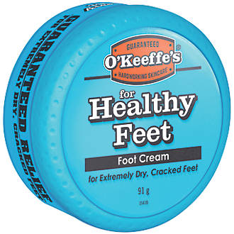 Image of Gorilla Glue O'Keeffe's Foot Cream 91g