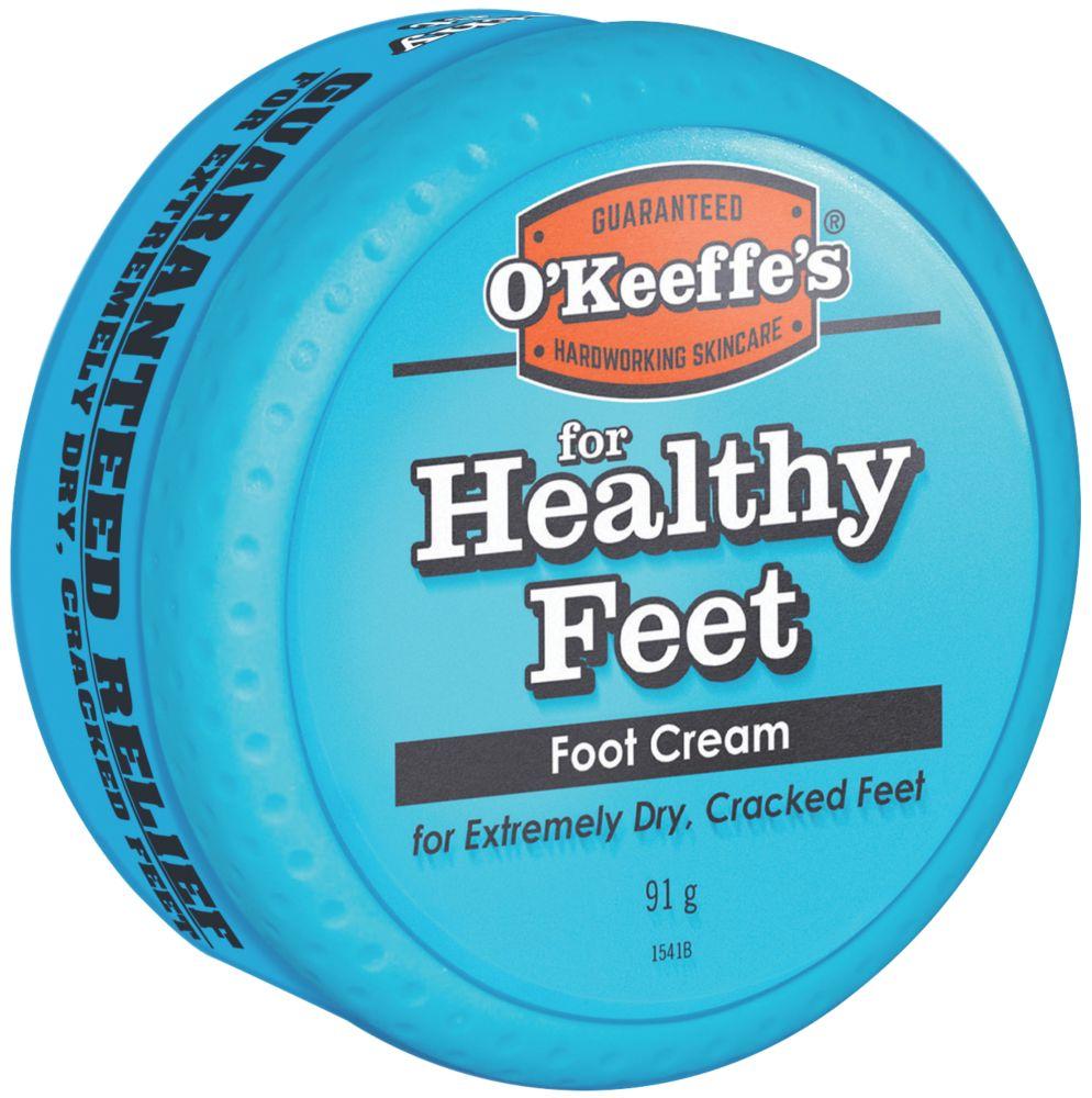 Image of Gorilla Glue O'Keeffe's Foot Cream 91g
