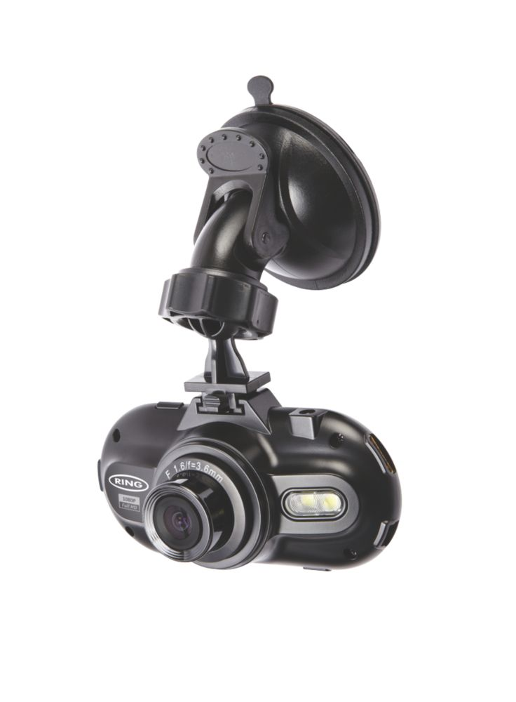 Image of Ring RBGDC200 DC200 HD Dash Camera