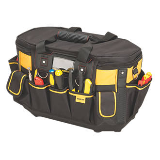 Image of Stanley FatMax Tool bag 19¾""
