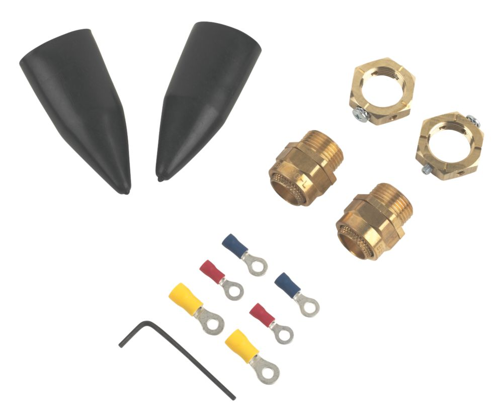 Image of Tauras Internal Gland Kit 20 Pack of 2