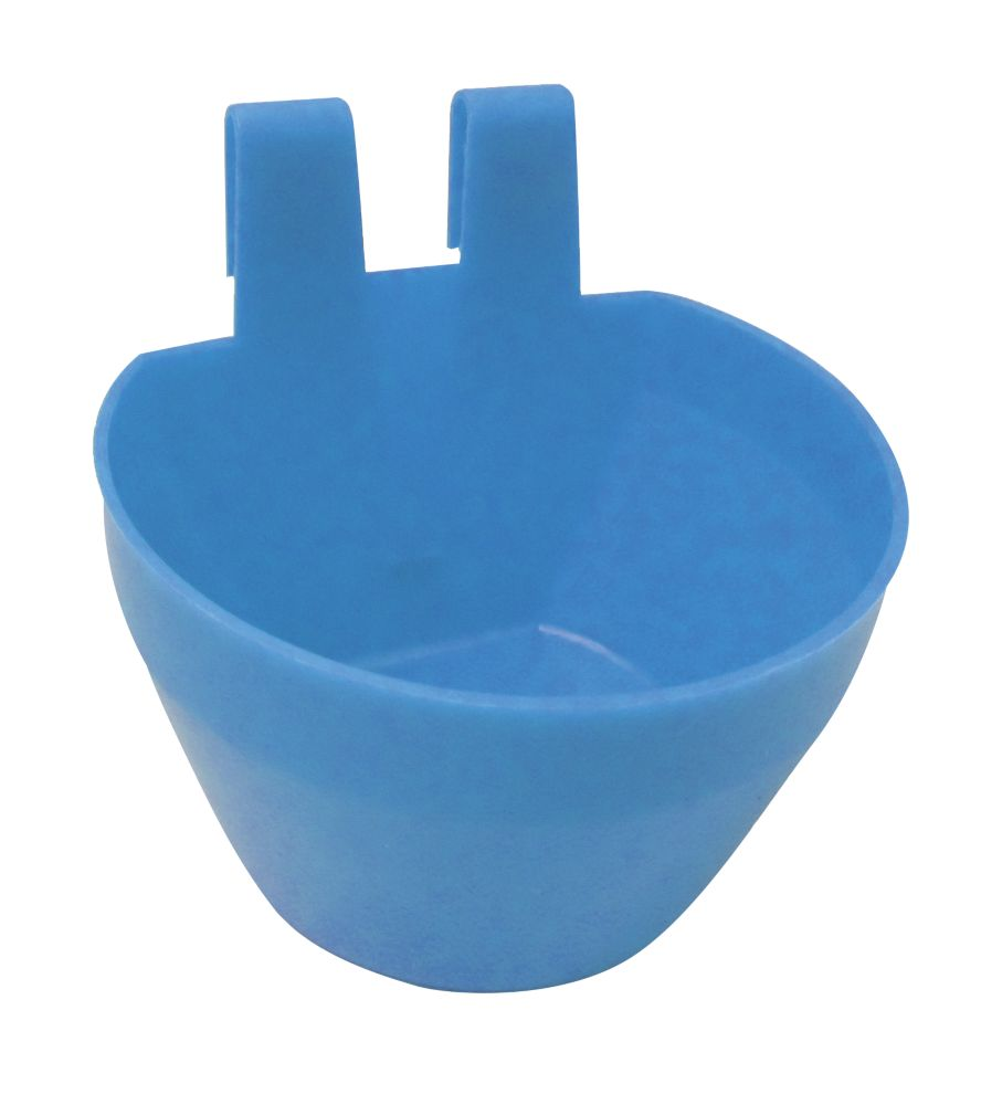 Image of Stockshop Wolseley Plastic Galley Pot Blue