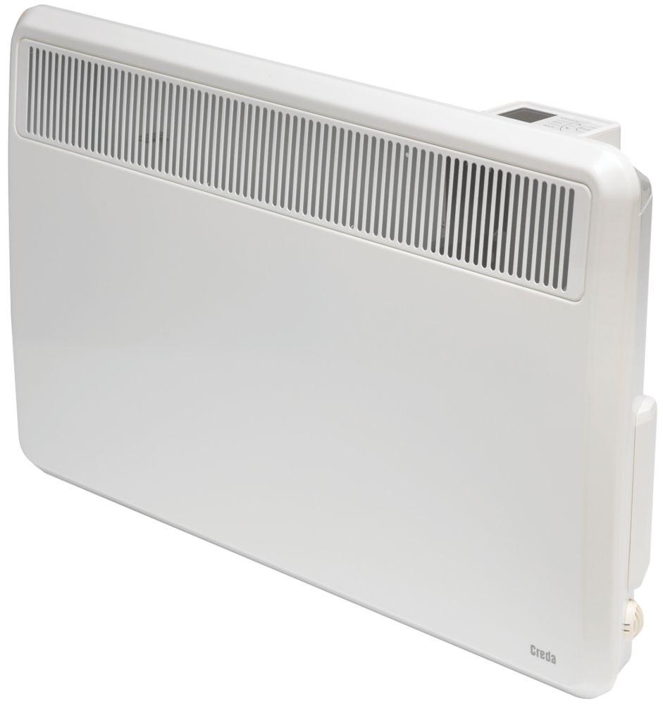 Image of Creda TPRIII 200E Wall-Mounted Panel Heater 2000W