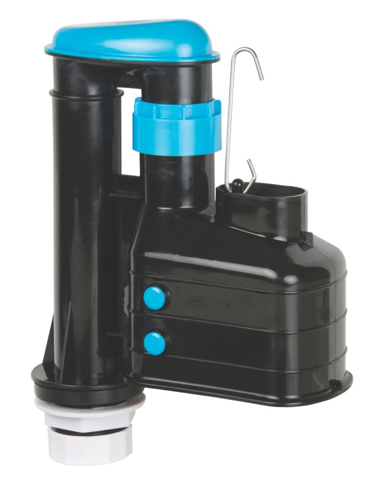 Image of Viva Adjustable Dual-Flush Syphon
