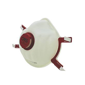 Image of GVS DME3031 Reusable Masks P3 5 Pack