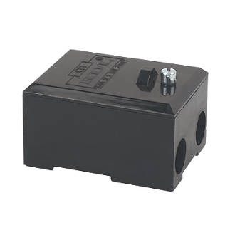 Image of 5-Way SP 100A Service Connector Block 25mm²