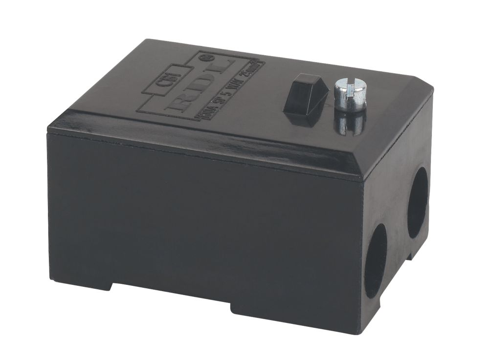 Image of 5-Way SP 100A Service Connector Block 25mm