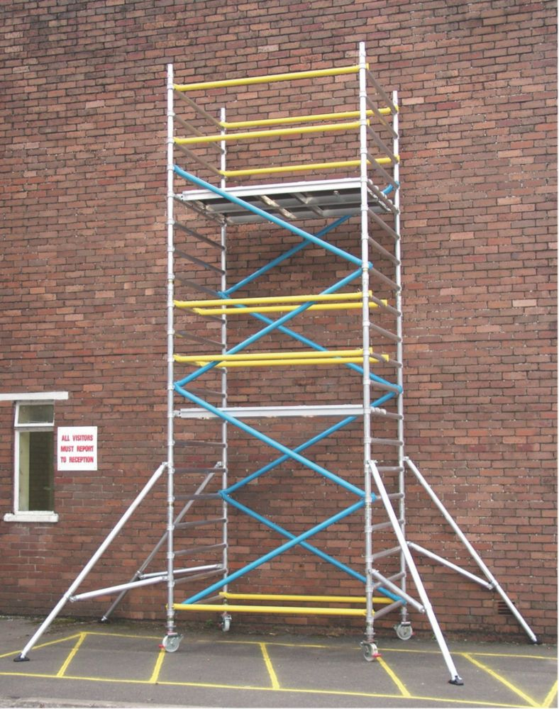 Image of Lyte HL42DW18 Frame Tower 4.2m