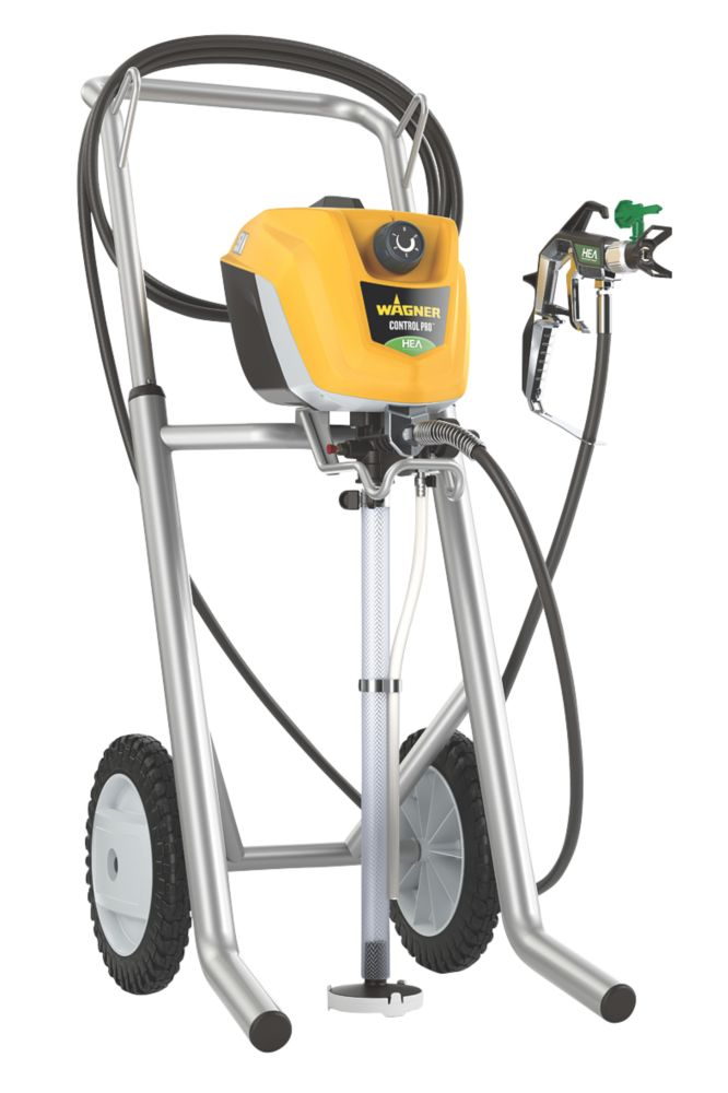 Image of Wagner Control Pro 350M Airless Paint Sprayer 520W