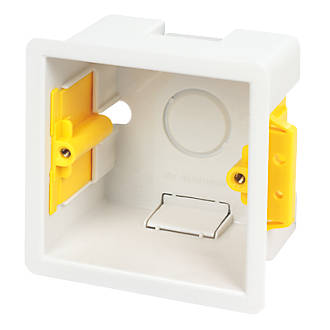 Image of Appleby 1 Gang 47mm Dry Lining Box