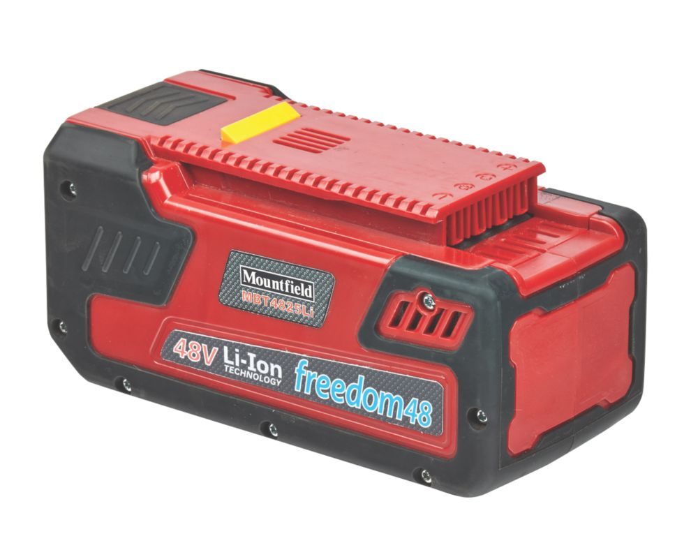 Image of Mountfield 270482513/M15 48V 2.0Ah Li-Ion Battery