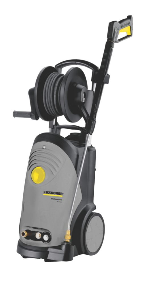Image of Karcher HD 5/12 CX Plus 150bar Cold Water Pressure Washer 2.3kW 240V