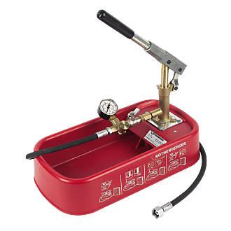Rothenberger RP30 Pressure Testing Pump
