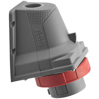 Image of ABB 16A Surface Inlet 4P+E 240-415V IP67