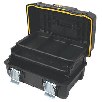 Image of Stanley FatMax Cantilever Tool Box 18""